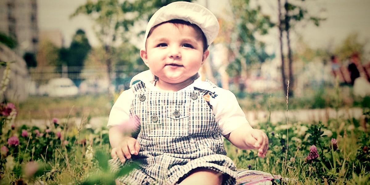 Счастливые истории усыновления детей: Тимоша, добро пожаловать домой