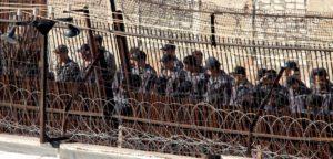 Тюремное служение в церквях Христа в России