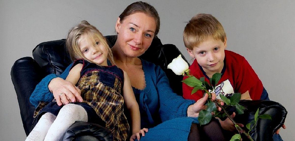 Усыновление детей в Москве: личный опыт и советы