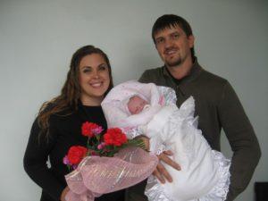 Мы так сильно хотели иметь ребенка. Наша история усыновления.