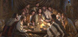 Любишь ли ты Меня, Симон Петр - о чем говорит Иисус?