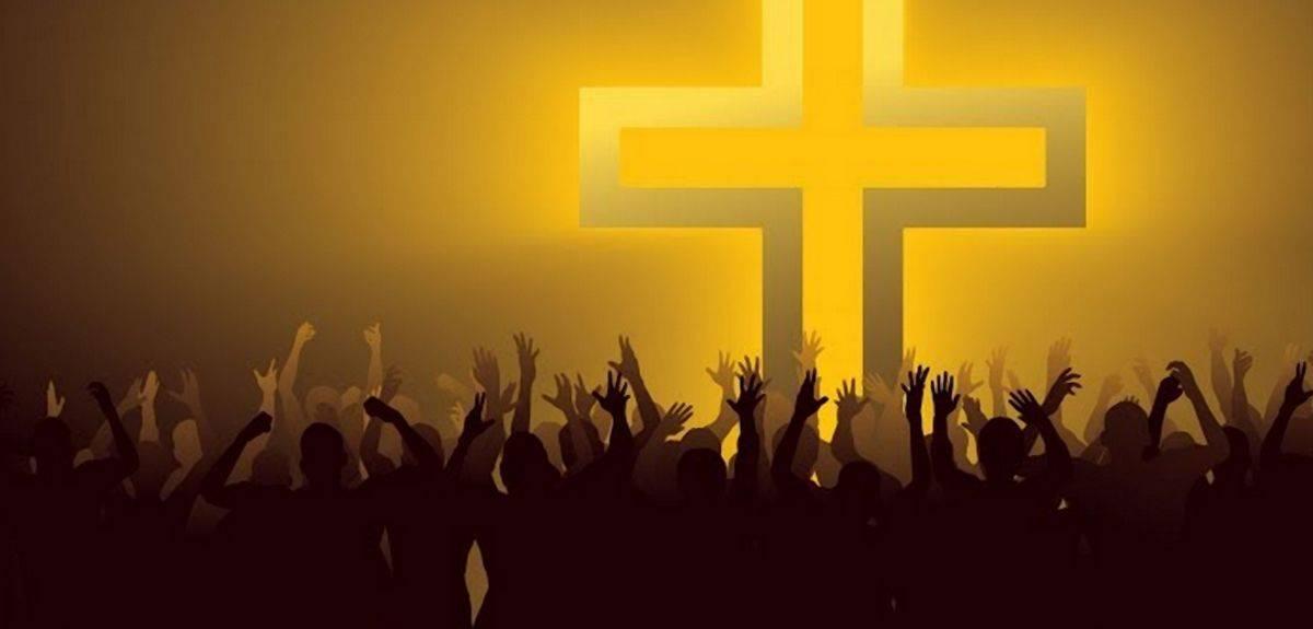 Равенство в христианской церкви: раздать все имущество и деньги?