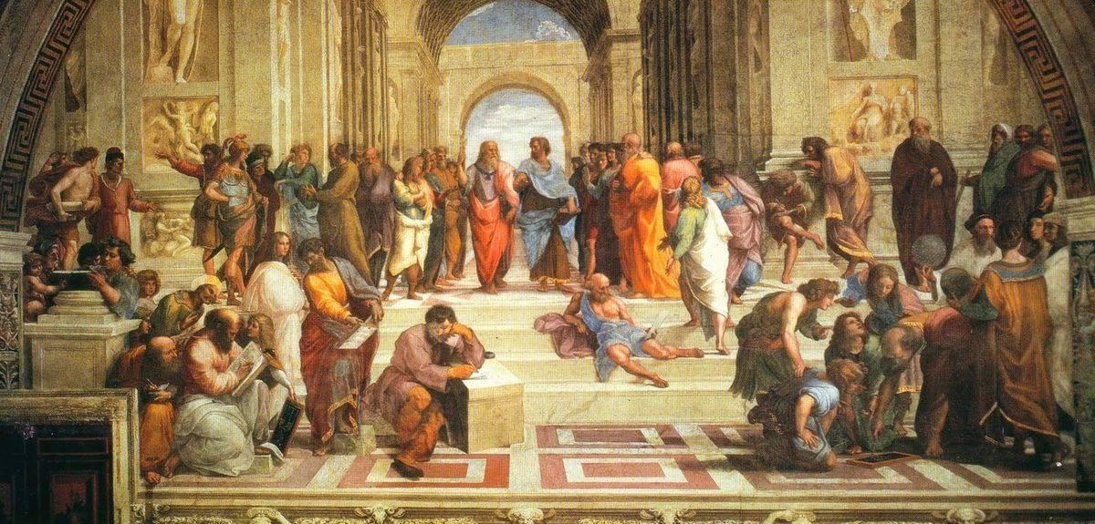 Светский гуманизм (атеизм) и христианство - что общего?