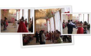Венчание в Ярославле - настоящий христианский праздник