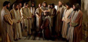 Аполлос в Библии: был ли крещён повторно соратник Павла?