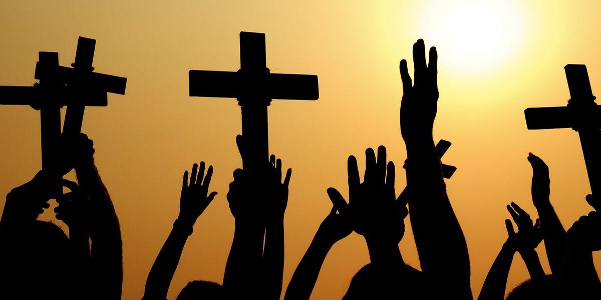Кого называть служителем в христианской церкви?