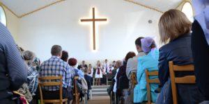 Когда можно пропускать собрания церкви (пример приводится)?