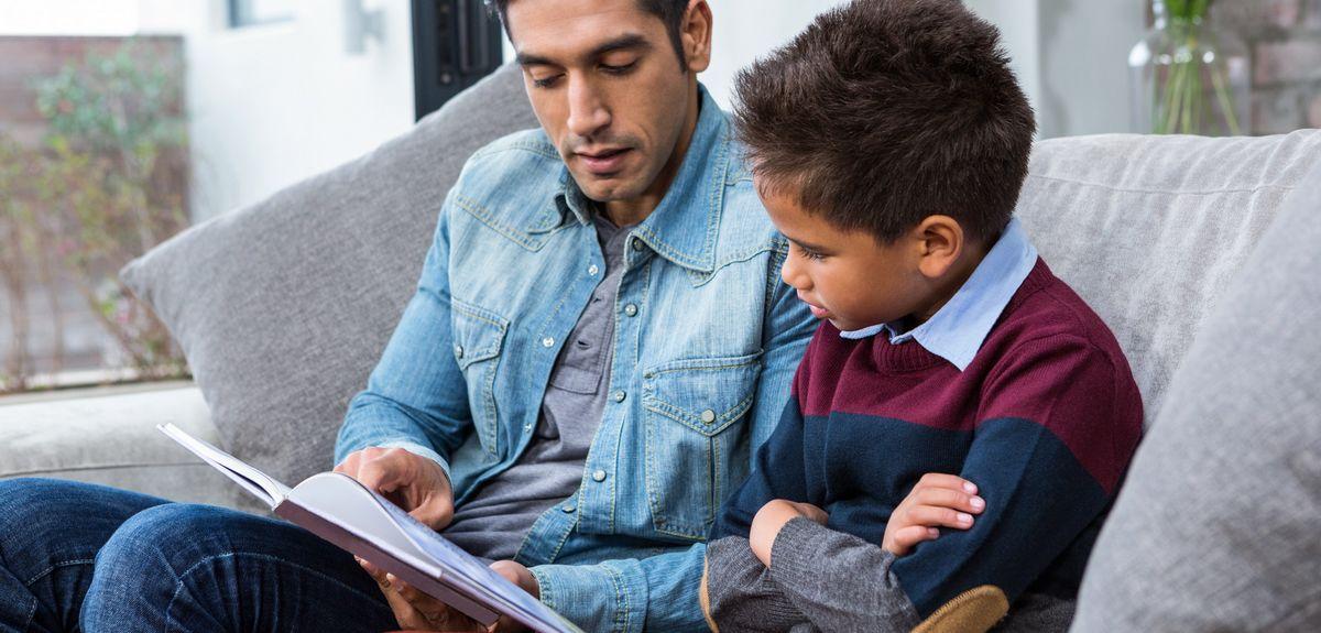 Как изучать Библию с подростком. Личный опыт. Фил Арсенал