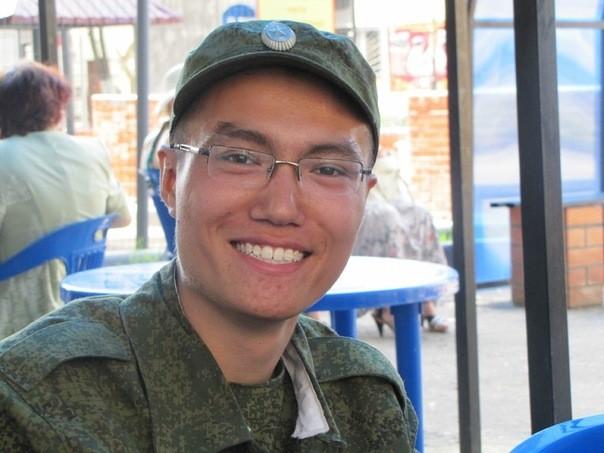 Крещение во Владимире помогло мне начать духовную жизнь