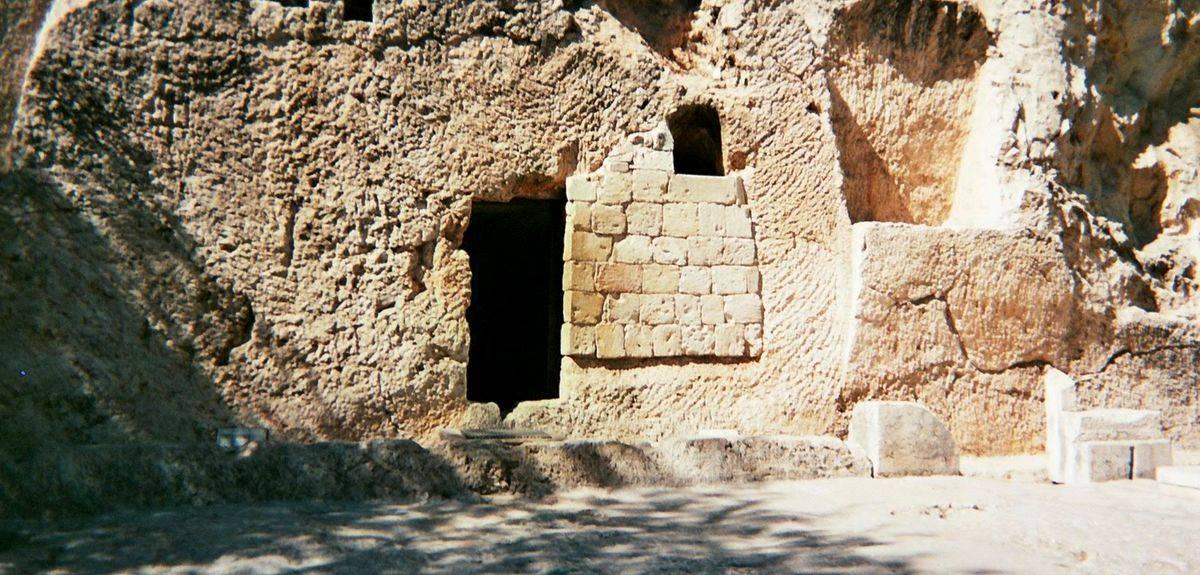Печать на гробнице Иисуса Христа и доказательства воскрешения