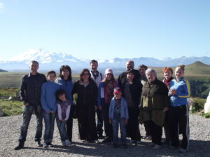 Христианский отдых в Карачаево-Черкесии