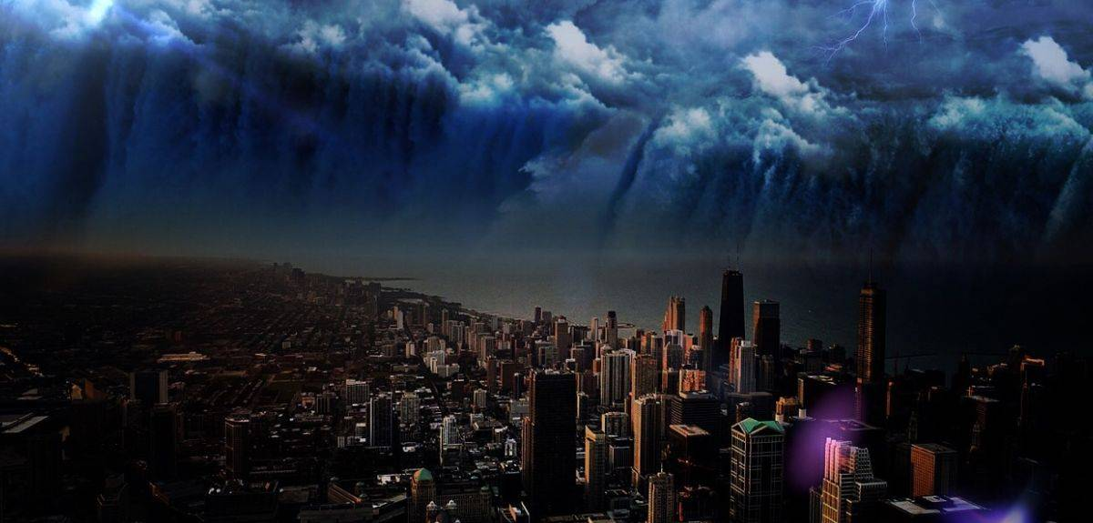 Пророчества о конце света в Библии. Матфея 24 глава.