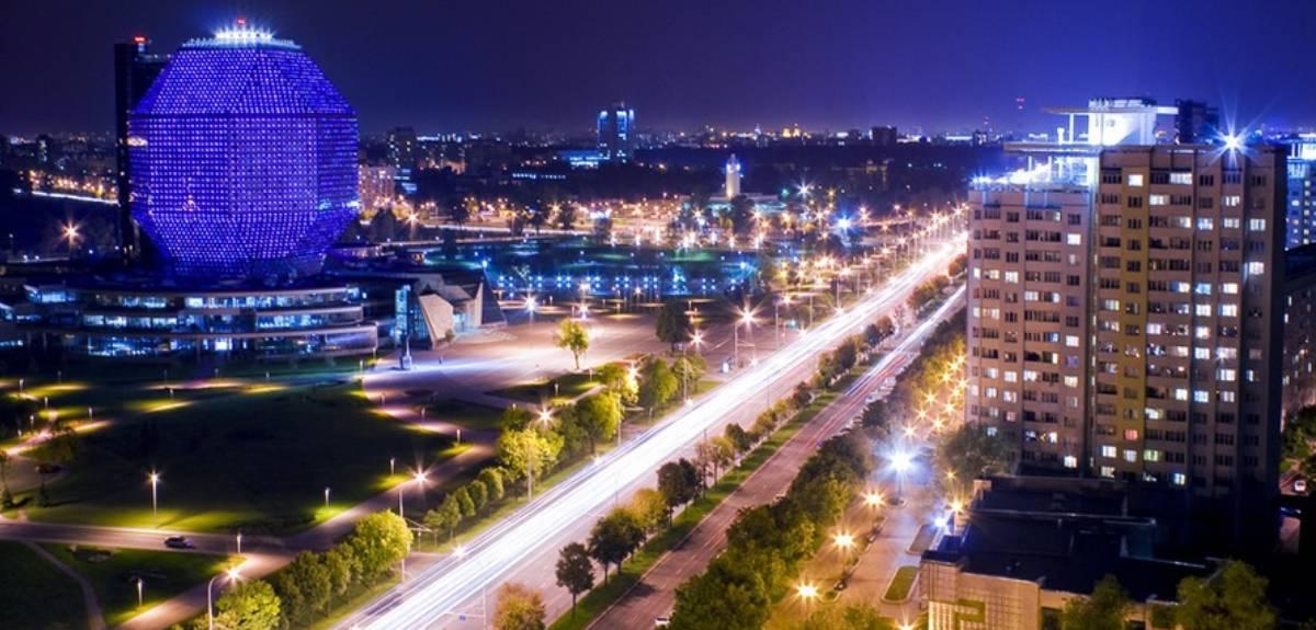 Церковь в Минске благодарит московских христиан за помощь