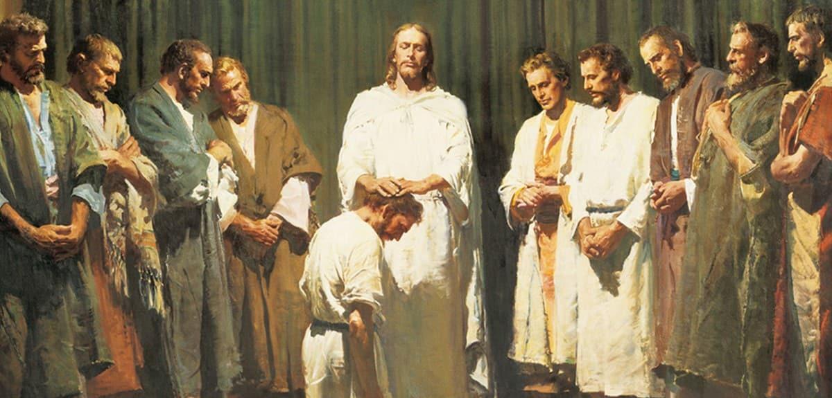 Были ли чудесные дары Святого Духа во 2 и 3 веках н.э.?