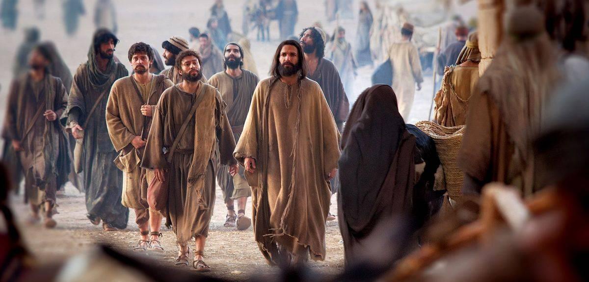 О каком Духе идет речь в книге Деяний 8 главе?