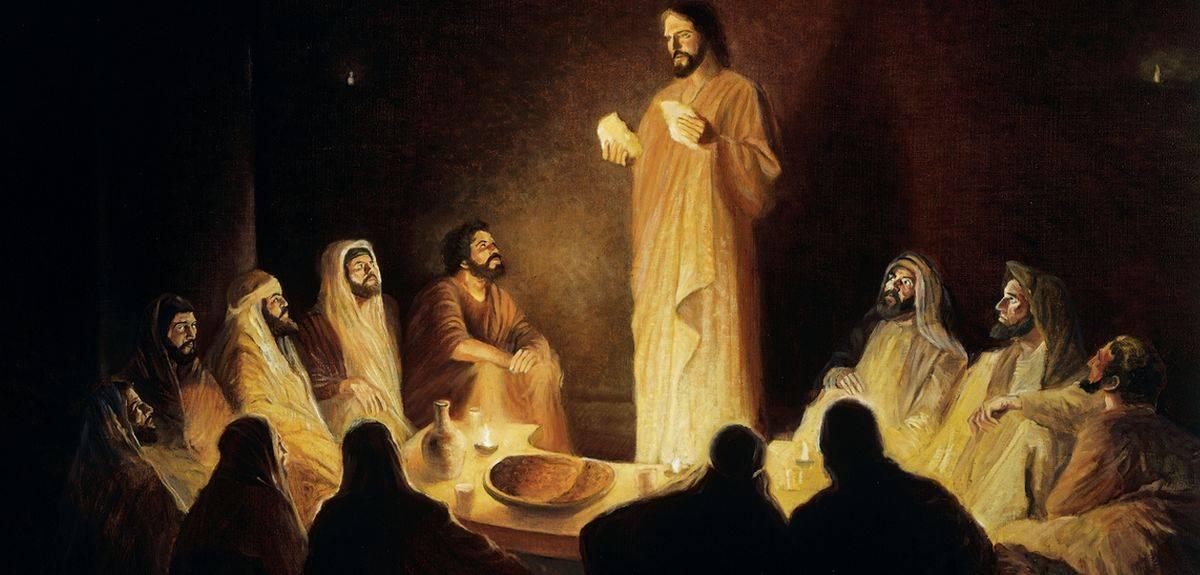 """Что значит фраза из Библии """"Кто не против вас, тот за вас""""?"""