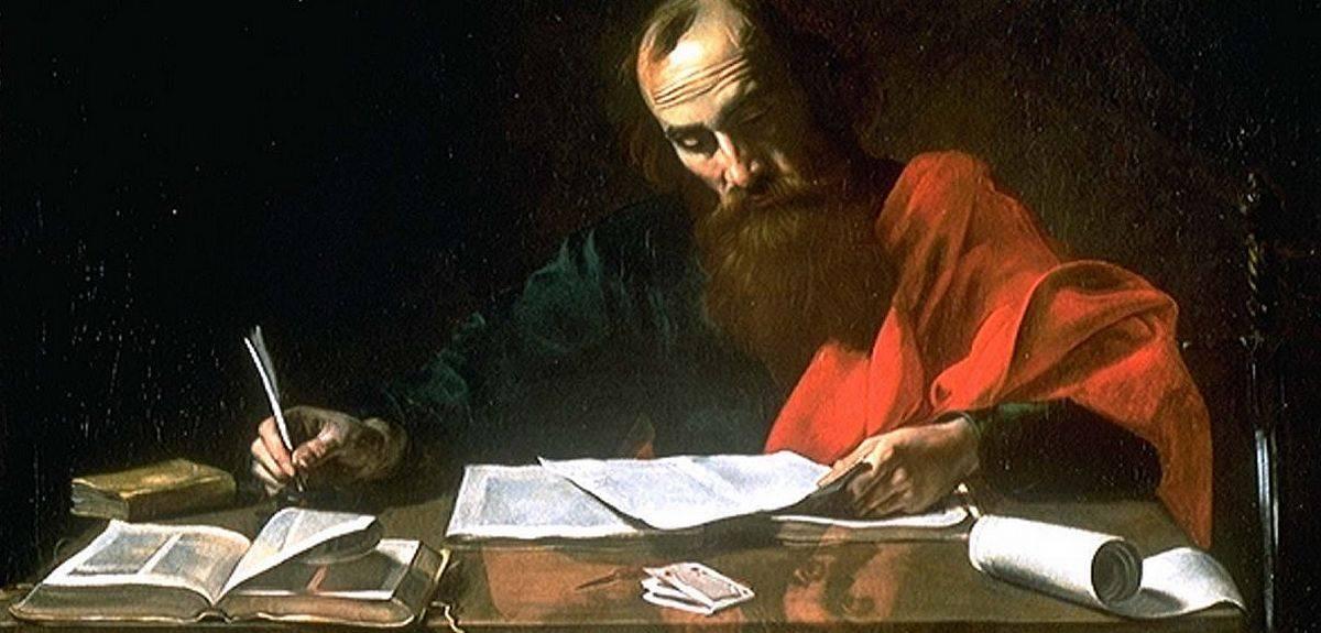 Как апостол Павел получил чудесные (сверхъестественные) дары?