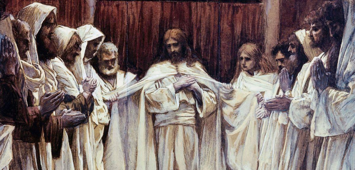 Оплачиваемые сотрудники в церкви Нового Завета