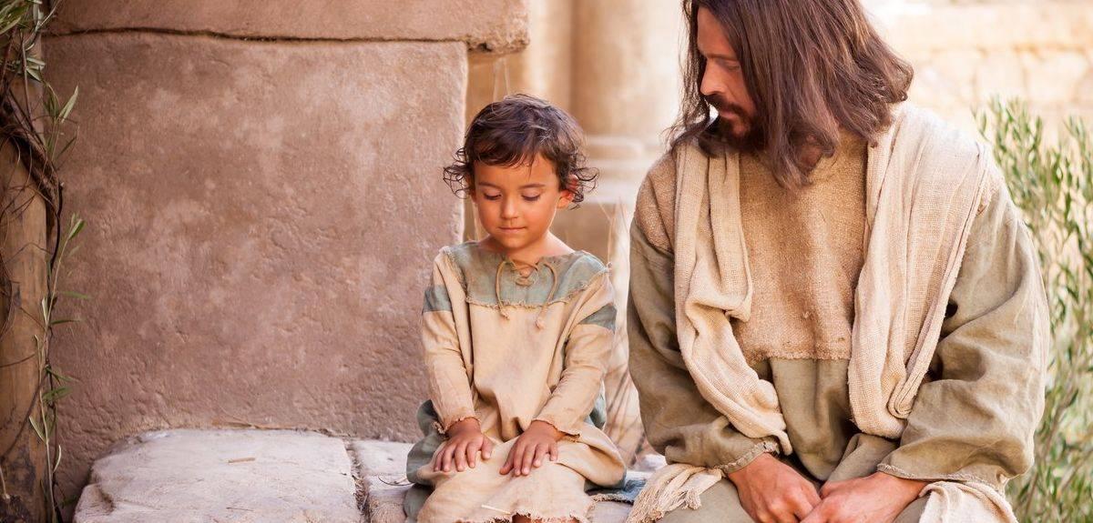 Мое время еще не пришло: что имел в виду Иисус?