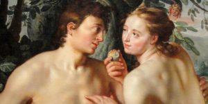 Бог знал, что Адам и Ева совершат грех в райском саду?