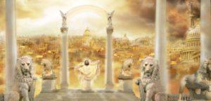 Что такое Царство Божье и Царство Небесное согласно Библии?