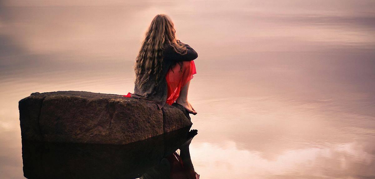 Где искать ответы на вопросы духовной жизни человека?
