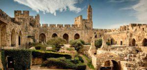 Пророчество Иеремии об Иерусалиме в Библии ошибочно?