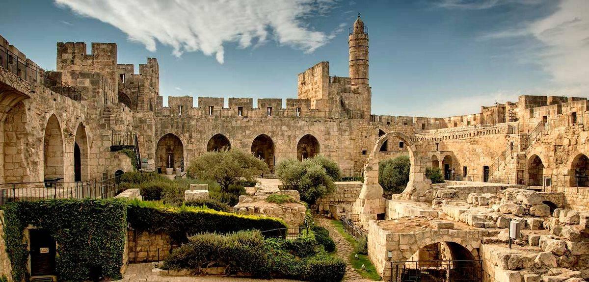 Пророчество Иеремии об Иерусалиме ошибочно в Библии?