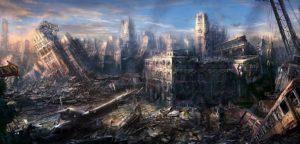 """""""Противоречие"""" о конце света в Библии и его верное толкование"""