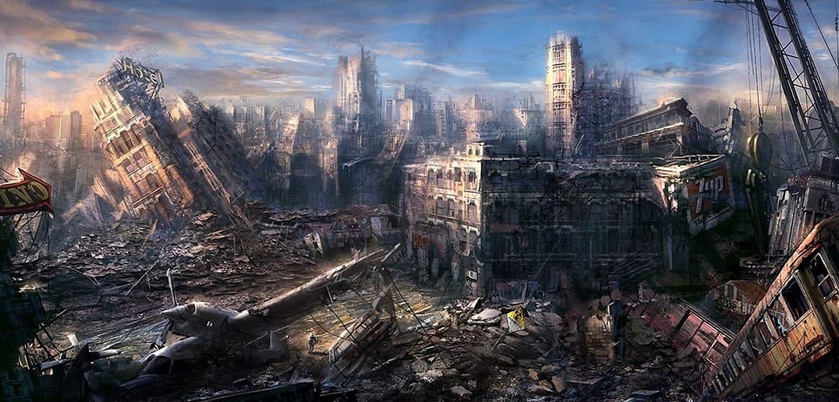 В Библии содержатся противоречия о конце света?