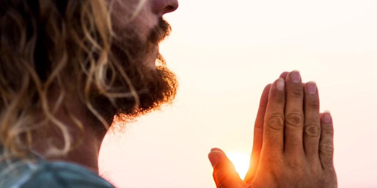 Молитвы из Библии на разные случаи жизни