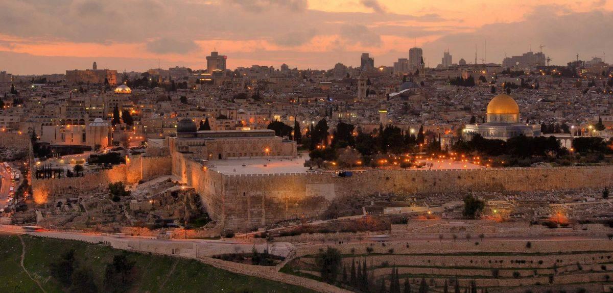 Израиль первенец или Иисус Христос?