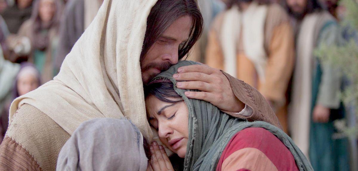 """За кого Иисус Христос Себя выдавал? Глава из книги """"Причины для веры"""""""