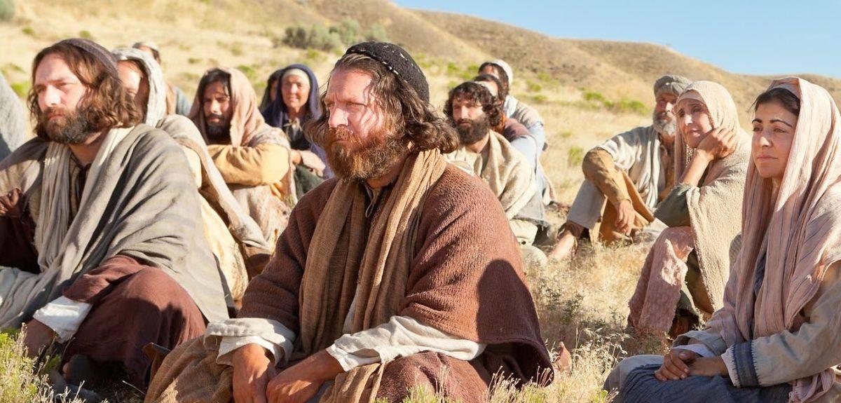 Сколько лет было апостолам - ученикам Иисуса Христа?