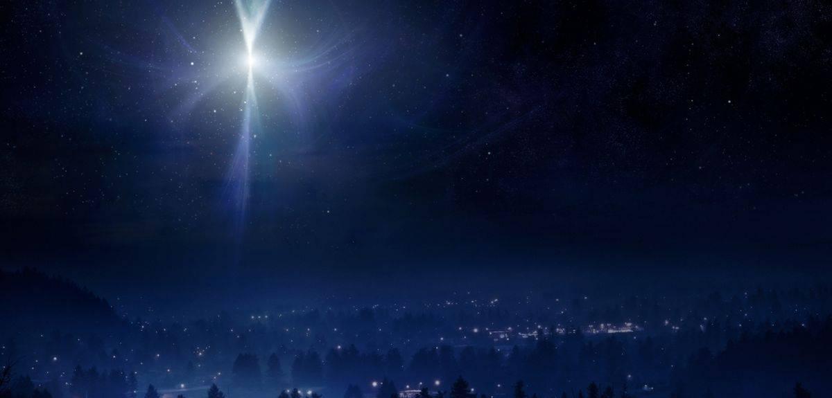 Вифлеемская звезда на небе и язычество - есть ли общее?