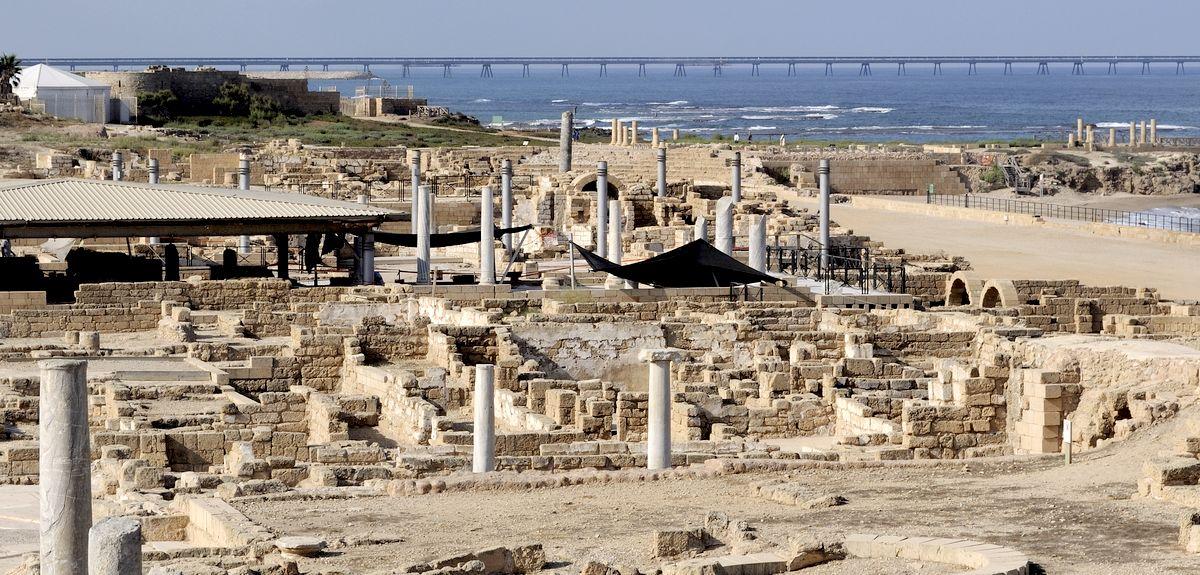 Библейская археология и доказательства Библии. Даглас Джакоби