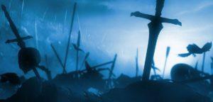 Книга Судей 20 глава - почему Бог оставил Израиль в битве?