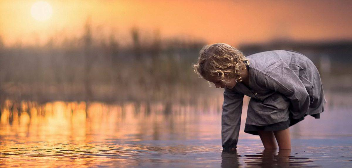 Будут ли спасены и прощены Богом маленькие дети?