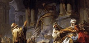 Мерзость запустения: о чем пророчество Даниила в Библии?