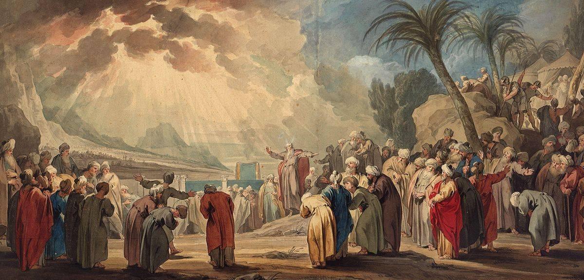 Почему в Ветхом Завете Бог велел израильтянам уничтожать народы?