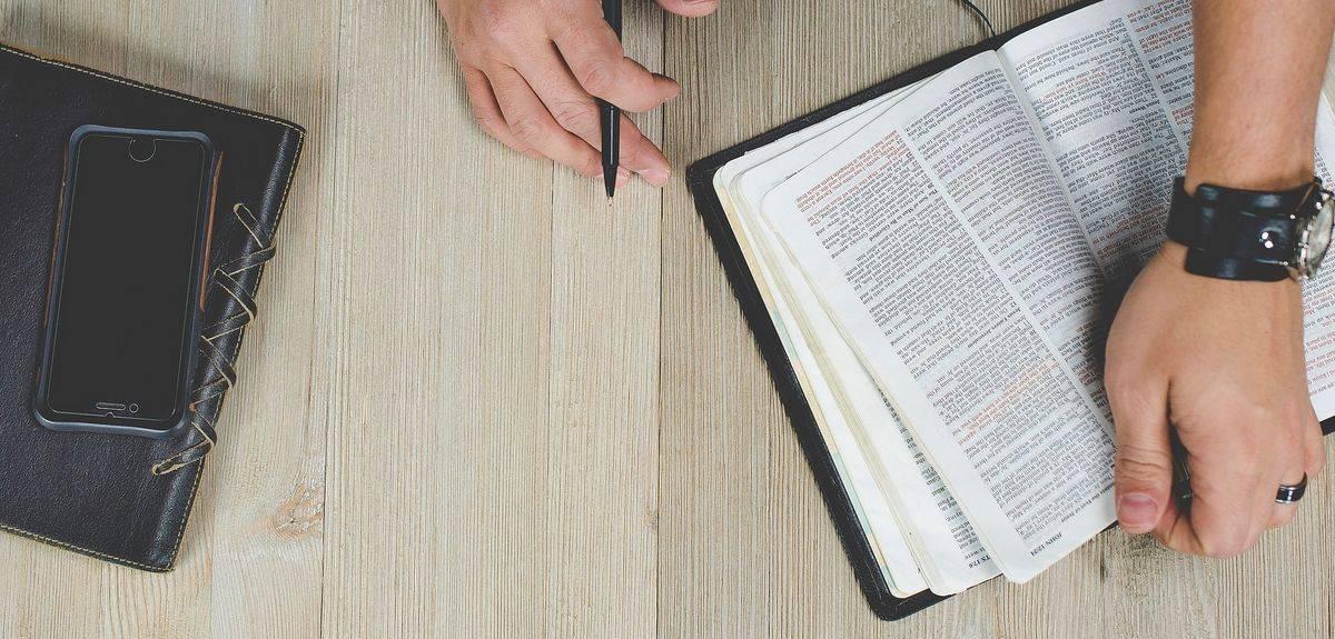 Книга Притч царя Соломона: читать по темам