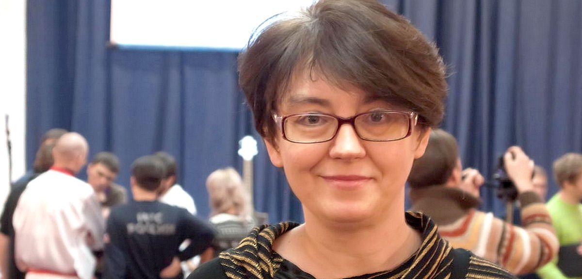 Крещение в Екатеринбурге: я очень нуждаюсь в Боге