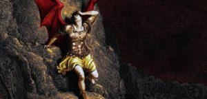 Библия про Люцифера - это ангел света или сатана?