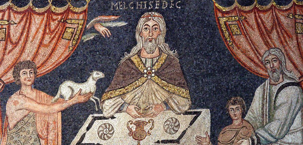 Мелхиседек в Библии: царь, священник и прообраз Иисуса Христа