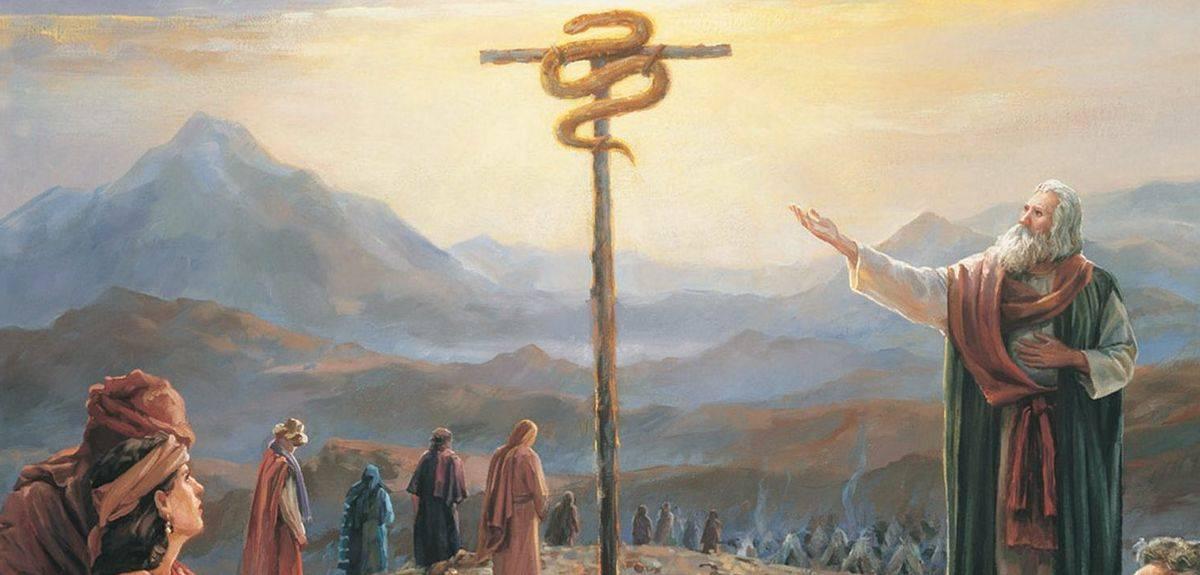 Кто такой Рагуил в Библии - тесть Моисея Иофор?