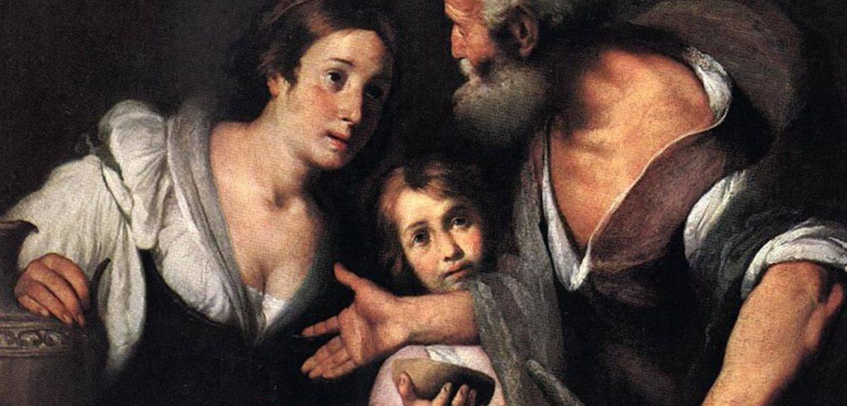 Почему про поступки людей в Библии столько подробностей?