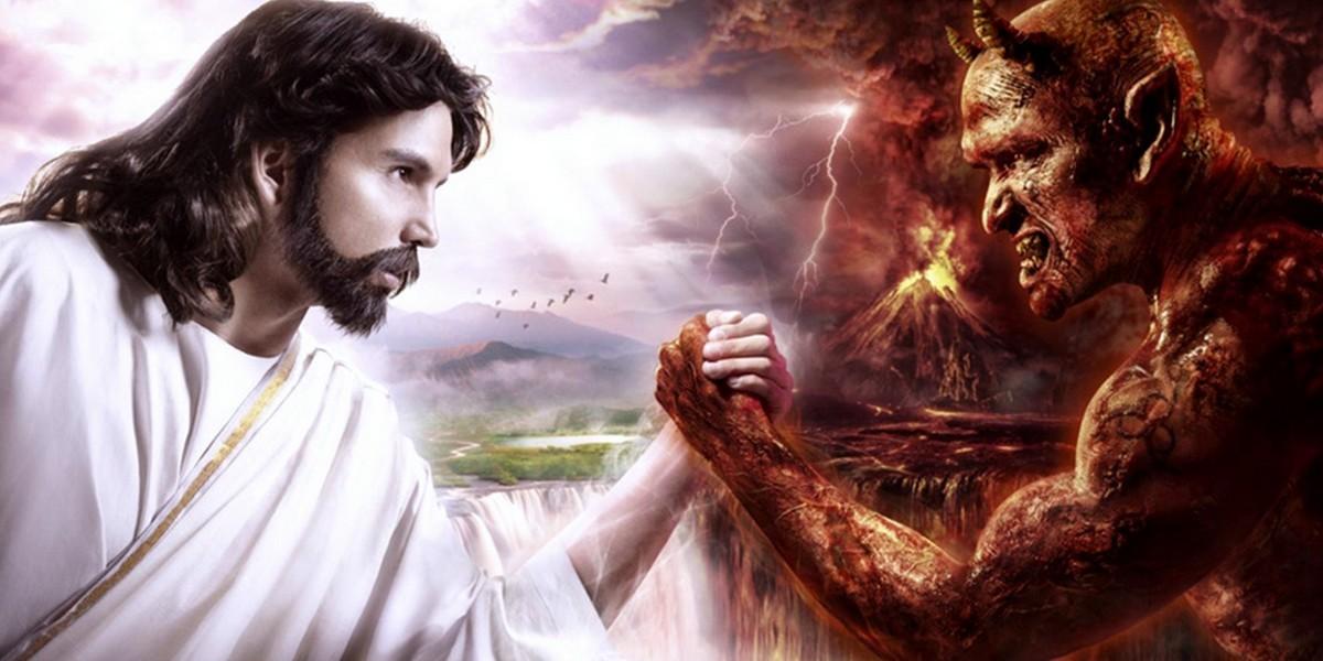 Имена сатаны в Библии - полный список и описание
