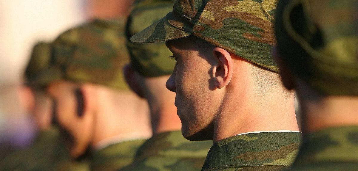 Христианин и армия - могут ли христиане служить в армии?