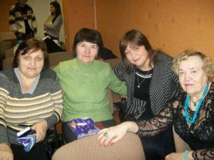 Рождественские каникулы в Казанской Церкви