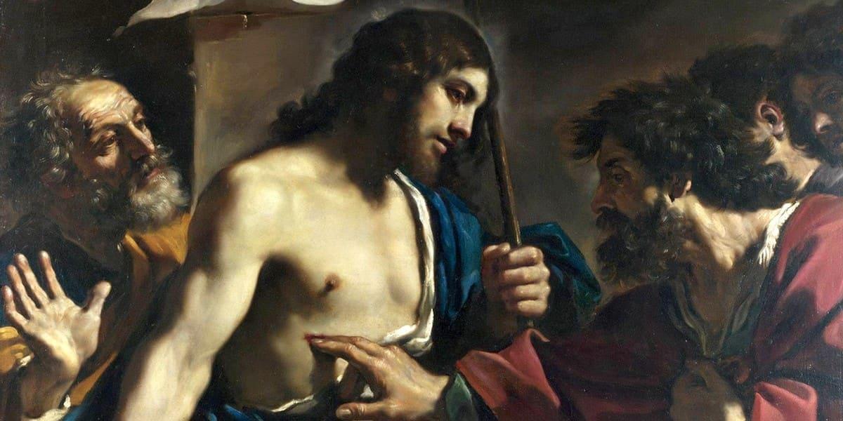 Евангелие от Фомы - учение гностиков или достоверный документ?